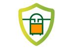 Релейная защита и автоматика энергосистем / РЗА 2021. Логотип выставки
