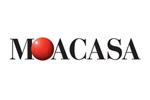 MoaCasa 2019. Логотип выставки