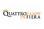QUATTROZAMPEINFIERA 2021. Логотип выставки