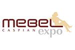 Caspian MebelExpo 2019. Логотип выставки