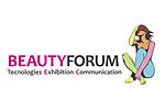 BeautyForum 2021. Логотип выставки