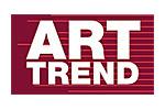 ART TREND 2017. Логотип выставки