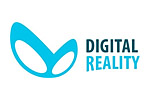 Digital Reality 2017. Логотип выставки