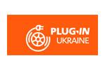 Plug-In Ukraine 2019. Логотип выставки