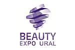 BeautyExpoUral 2019. Логотип выставки