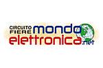 MONDO ELETTRONICA 2017. Логотип выставки