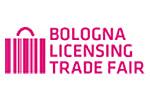 Bologna Licensing Trade Fair 2021. Логотип выставки