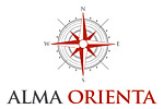 Alma Orienta 2020. Логотип выставки