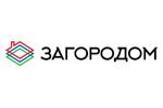 Загородом 2018. Логотип выставки