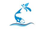 Сочи Fish Market 2021. Логотип выставки