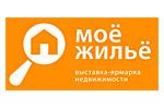 Мое жилье 2017. Логотип выставки