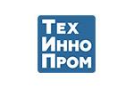 ТехИнноПром 2021. Логотип выставки
