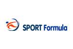 Формула спорта 2019. Логотип выставки