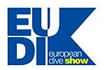 EUDI SHOW 2022. Логотип выставки