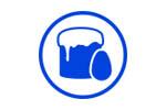 Пасхальная ярмарка 2020. Логотип выставки