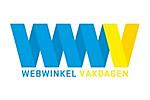 Webwinkel Vakdagen 2021. Логотип выставки