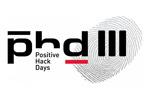 Positive Hack Days 2021. Логотип выставки