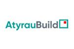 AtyrauBuild 2021. Логотип выставки