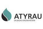 Atyrau Oil & Gas 2022. Логотип выставки