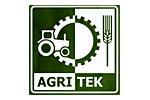 AgriTek Shymkent 2021. Логотип выставки