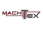 MACHTEX 2017. Логотип выставки