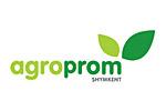 AgroProm Shymkent 2017. Логотип выставки