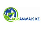AGRIANIMALS.KZ 2019. Логотип выставки