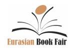 Eurasian Book Fair 2021. Логотип выставки