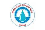 SU ARNASY - Water Expo Central Asia 2019. Логотип выставки