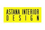 Astana Interior Design 2018. Логотип выставки