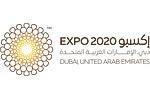 Expo 2020. Логотип выставки