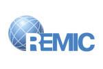 REMIC 2019. Логотип выставки
