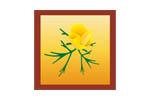 Цветы. Семена. Сад. Огород 2021. Логотип выставки