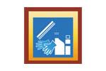 Клининг и Гигиена 2022. Логотип выставки