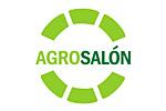 Agrosalon 2021. Логотип выставки