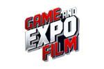 GAME & FILM ЕХPО 2016. Логотип выставки