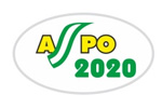 АГРО 2020. Логотип выставки