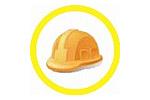 Промышленная безопасность 2018. Логотип выставки
