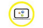 Малый и средний бизнес Закамья: Промышленная кооперация 2020. Логотип выставки