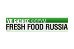 Fresh Food Congress 2017. Логотип выставки