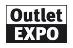 OutletExpo 2021. Логотип выставки