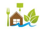 Own Home 2022. Логотип выставки