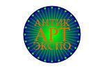 Антик Арт Экспо 2015. Логотип выставки