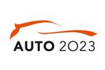 Auto 2021. Логотип выставки