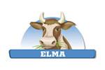 ELMA 2019. Логотип выставки