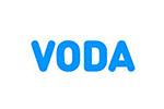 VODA / WATER 2017. Логотип выставки