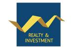 Realty & Investment 2018. Логотип выставки