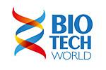 BIO Tech World / Мир биотехнологии 2021. Логотип выставки