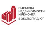 Выставка недвижимости и ремонта в Экспоград Юг 2018. Логотип выставки