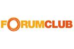 ForumClub 2020. Логотип выставки